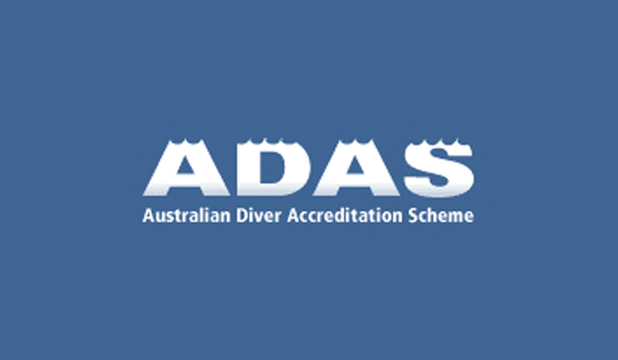 Uluslararası Geçerli ADAS RPL (Denklik) Sanayi Dalgıçlığı Kursu